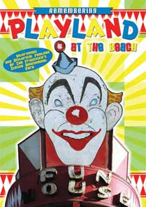 Remembering Playland DVD