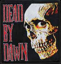 Dead By Dawn Patch
